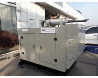 DME 연료 발전기